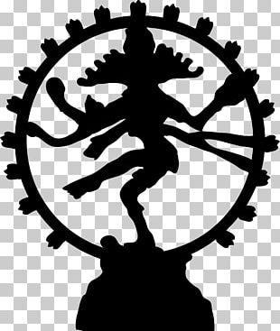 Shiva The Jackal Club Book Hinduism Nataraja PNG