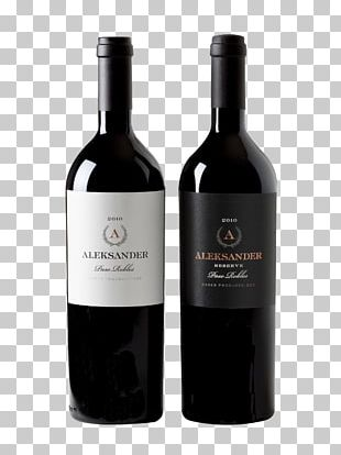 Red Wine Wine Cooler Distilled Beverage Gin Bottle PNG