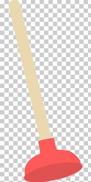 Toilet Plumber's Snake Plunger Drain Cleaners PNG