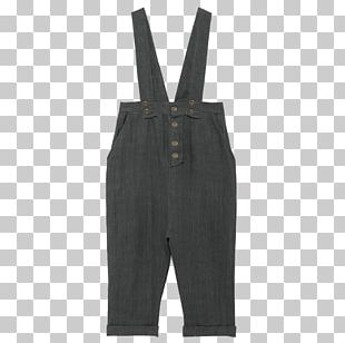 Jeans Overall Pants T-shirt Clothing PNG
