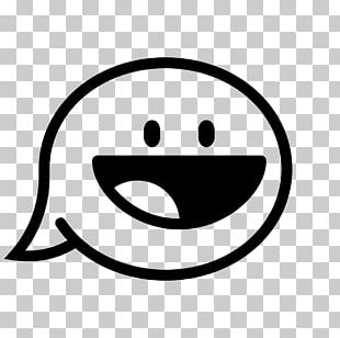 Smiley Happiness PNG