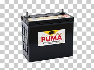 Car Honda Accord Electric Battery Automotive Battery Puma PNG