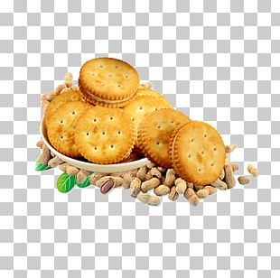Cookie Ritz Crackers Junk Food Biscuit Snack PNG