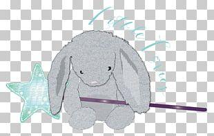 Paper Horse Cartoon Ear Illustration PNG