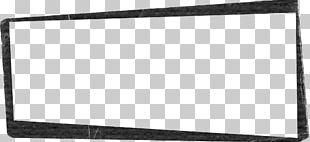 Black White Pattern PNG