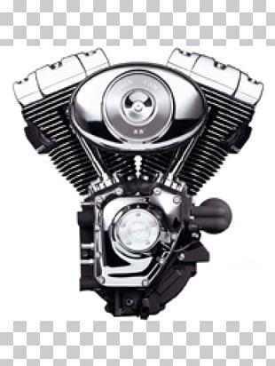 Harley-Davidson Shovelhead Engine Piston Harley-Davidson FL Harley