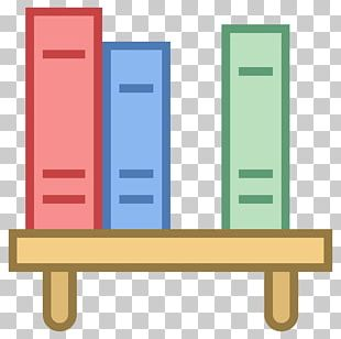 Shelf Bookcase Computer Icons PNG