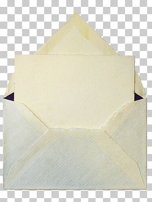 Wedding Invitation Envelope Mail Letter Paper PNG