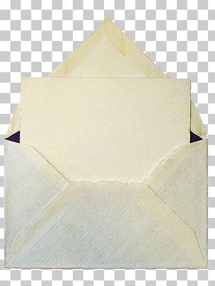 Wedding Invitation Envelope Mail Letter Paper PNG