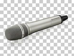 Wireless Microphone Sennheiser SKM 2000 Handheld Transmitter Gw PNG