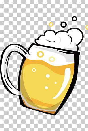 Draught Beer Gratis PNG