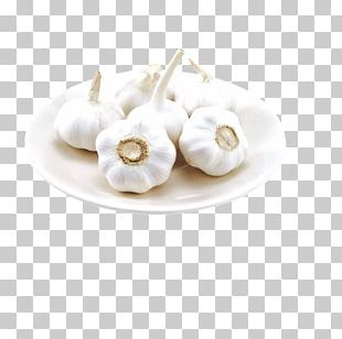 Garlic Press Food Cooking Dish PNG