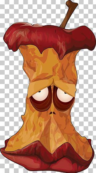 Cartoon Character Nose Fiction PNG