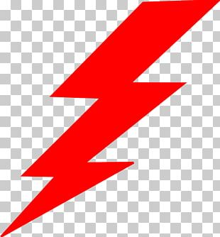 Thunder Lightning PNG