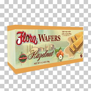 Wafer Flavor PNG