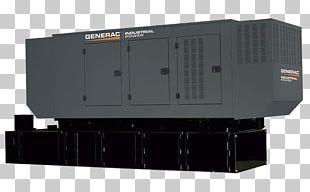 Generac Power Systems Electric Generator Diesel Generator Standby Generator Gas Turbine PNG