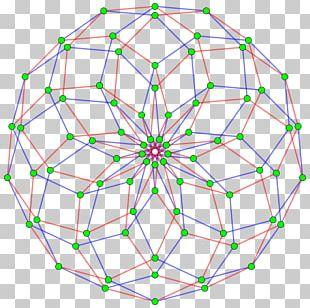 Regular Polygon Myriagon Edge Dodecagon PNG