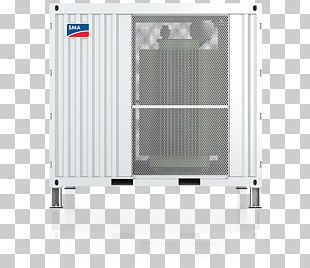 Photovoltaic Power Station Electrical Energy Photovoltaics Power Inverters PNG