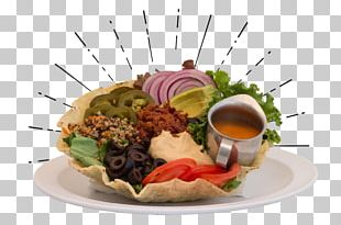 Vegetarian Cuisine Wrap Panini Breakfast Taco Salad PNG