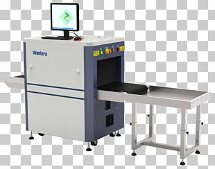 X-ray Generator Baggage Scanner Backscatter X-ray Airport Security PNG