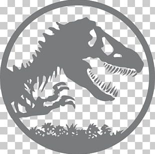YouTube Jurassic Park Logo Graphic Design PNG