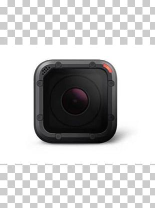 Digital Cameras GoPro HERO5 Black Video Cameras PNG