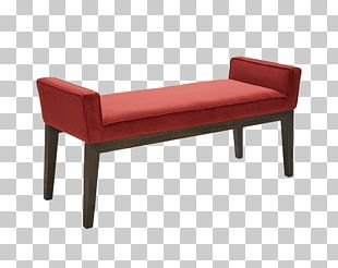Furniture Bench Chair Living Room Couch PNG