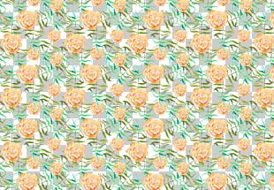 Watercolor Painting Shading Pattern PNG