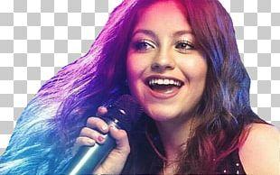 Karol Sevilla Soy Luna Live Modo Amar Alas PNG