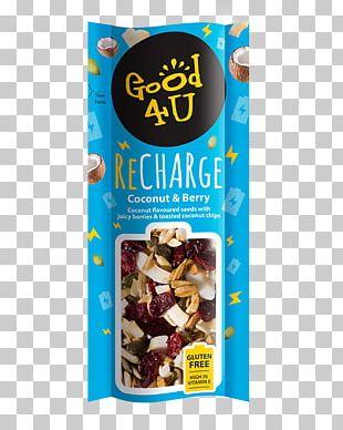 Breakfast Cereal Good4U Snack Food PNG