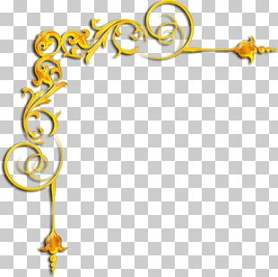 Raster Graphics Gold PNG