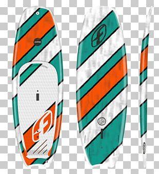 Surfboard Standup Paddleboarding Foil Kitesurfing Wind Wave PNG