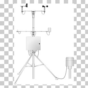 Weather Station Meteorology Thermo-hygrograph Data Logger Pyranometer PNG
