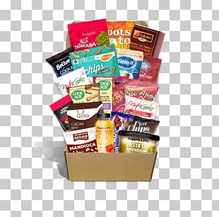 Food Gift Baskets Junk Food Hamper Convenience Food PNG