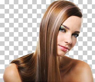 Hair Iron Hair Highlighting Hair Transplantation Hair Straightening PNG
