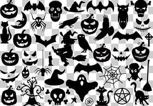 Shape Halloween PNG