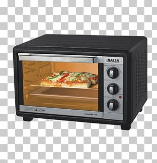 Toaster Barbecue Oven Rotisserie Home Appliance PNG