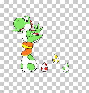 Tree Frog Illustration Cartoon PNG