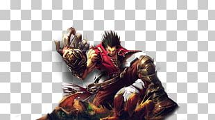Desktop Action Role-playing Game Computer Character Action Game PNG