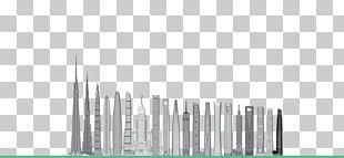 Burj Khalifa 100 Of The World's Tallest Buildings The Skyscraper Jeddah Tower PNG