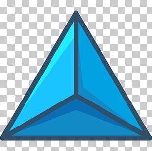 Sacred Geometry Pyramid Triangle Symbol PNG