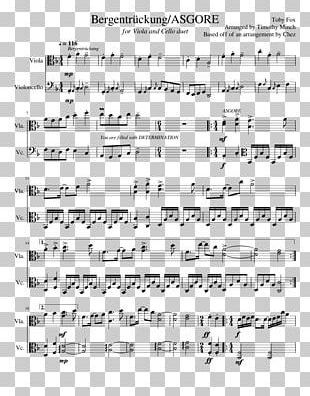 Sheet Music Line Point Angle PNG