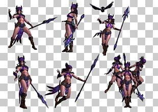 Smite The Morrígan Game Eris Goddess PNG