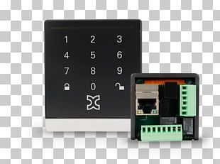 System Electronics Access Control ABP Technology PNG