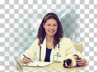 Veterinarian Veterinary Medicine Guinea Pig Photography Veterinary Surgery PNG