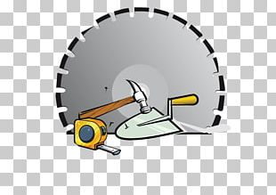 Concrete Saw Diamond Tool Diamond Blade Cutting PNG