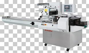 Packaging Machine Packaging And Labeling Vacuum Packing Product PNG