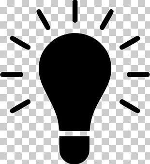 Incandescent Light Bulb Symbol Computer Icons Money PNG