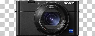 Sony Cyber-shot DSC-RX100 IV Sony Cyber-shot DSC-RX100 V Point-and-shoot Camera 索尼 PNG