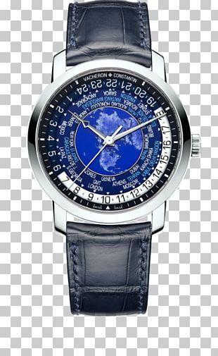 Vacheron Constantin Watch Clock Patek Philippe & Co. Horology PNG